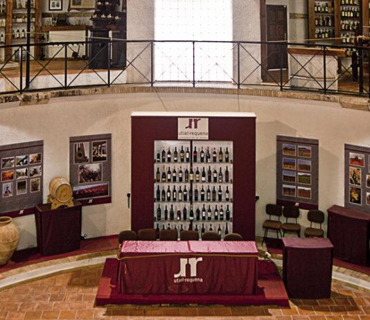 Agenda del Vino Utiel-Requena