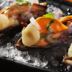 Totora cocina peruana
