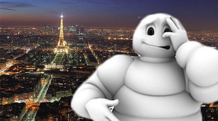 Michelin Francia