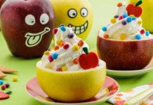 Copas de helado Marlene