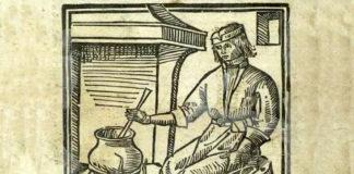 Inventor de la cocina de la abuela