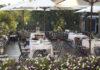 restaurante de A Quinta da Auga