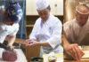 Grandes chefs japoneses