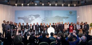 Congreso de Relais & Châteaux