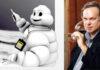 Michelin Robert Parker