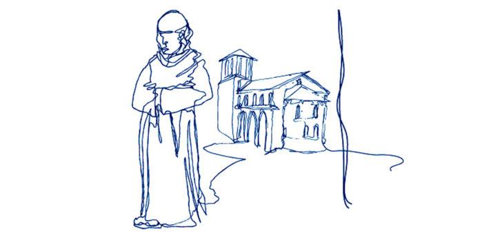 Abadia de San Campio