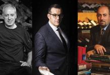 Premios Nacionales de Gastronomía 2016