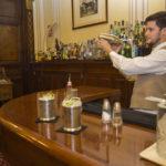 Casino de Madrid con Paco Roncero