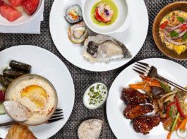 Propuestas gastronómicas del Mandarín Oriental