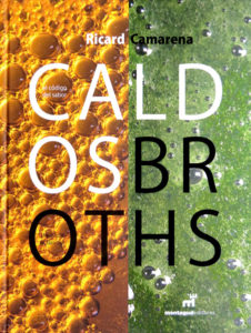 Caldos-Broths