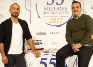 55 Mejores Restaurantes de la Comunitat Valenciana