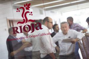 Rioja frena el crecimiento de su viñedo
