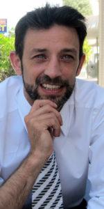 Didier Fertilati Quique Dacosta