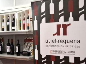 Utiel-Requena bate su récord