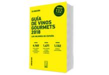 Guía de Vinos Gourmets 2018