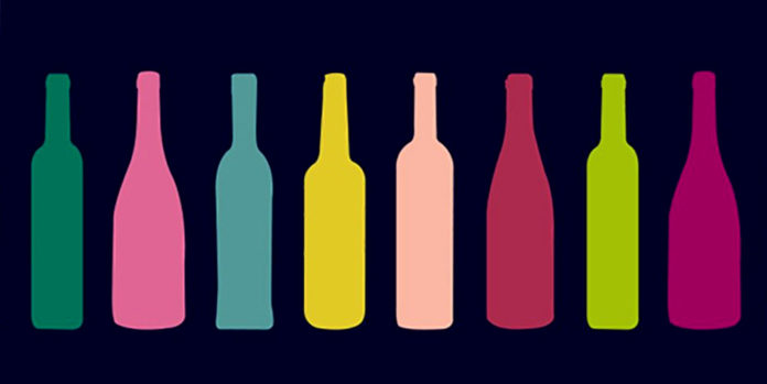 Los 100 mejores vinos
