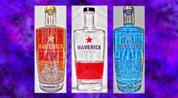 Maverick Gin