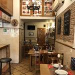 Restaurantes portugueses de Madrid