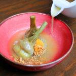 recetas con alcachofa