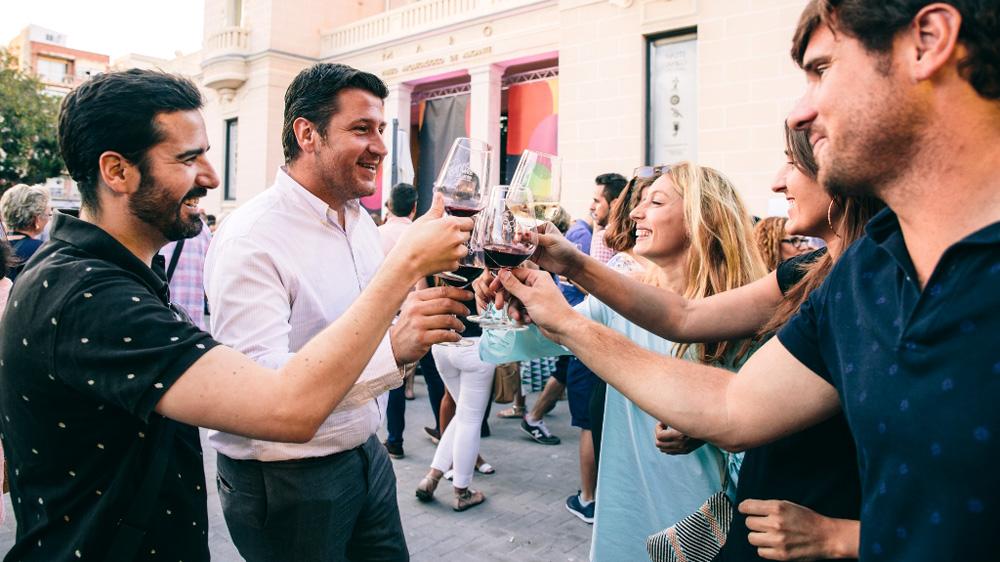 capital de los vinos Alicante DOP