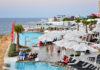 beach clubs de Malta