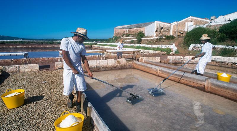 Gastronomía y turismo en Baleares