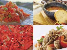 recetas tradicionales de Baleares