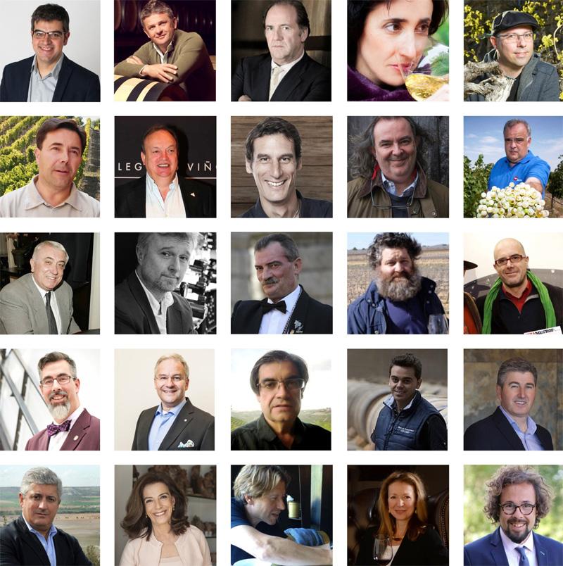 Congreso vitivinícola consagrado al Duero