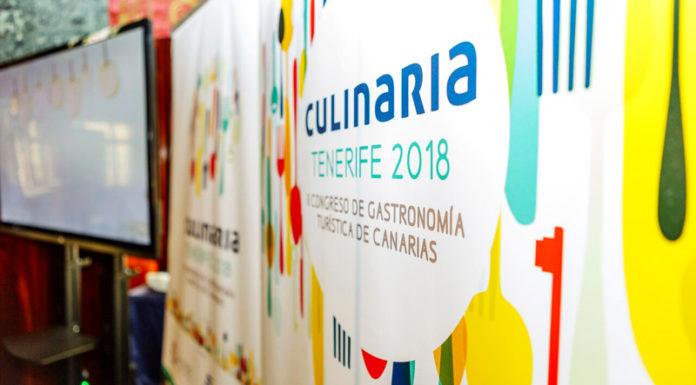 congreso gastronómico de Canarias