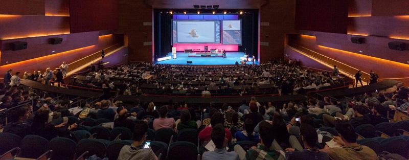 congreso de San Sebastián