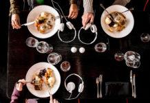 La música y la experiencia gastronómica