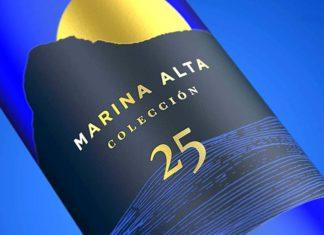 Marina Alta Colección