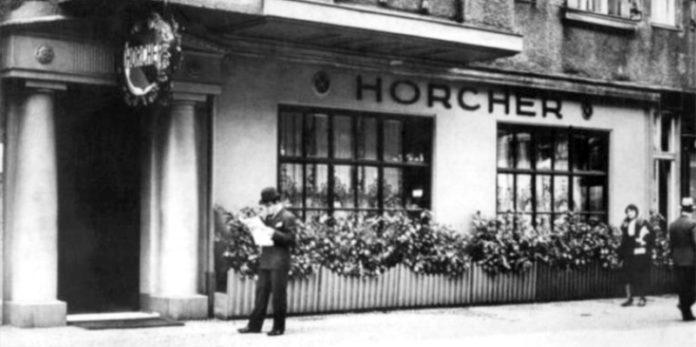 Horcher