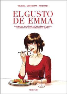 El gusto de Emma