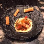 estrellas en Passeig de Gourmets