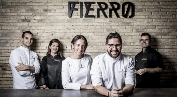 Fierro on Tour