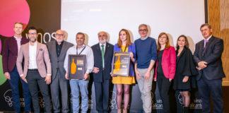 Premios Winecanting