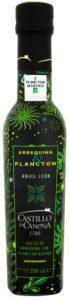 Arbequina & Plancton