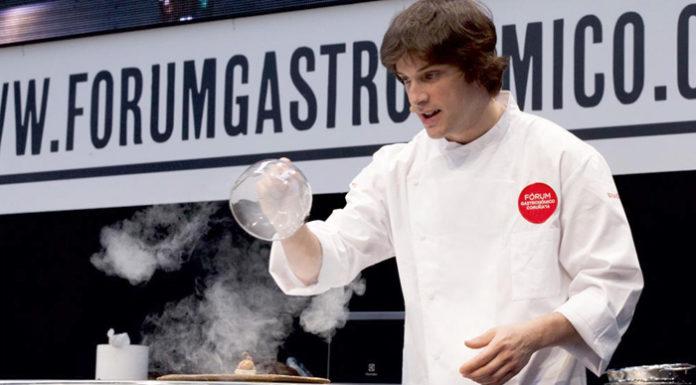 nueva alta cocina europea