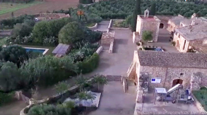 Oleoturismo en Mallorca