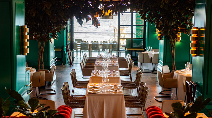 restaurantes veraniegos