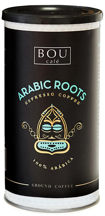 Arabic Roots
