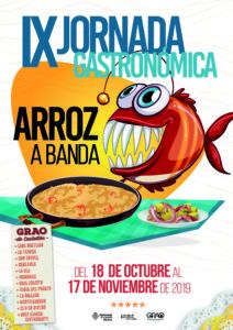Jornada del Arroz a Banda