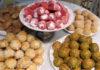 dulces mallorquines