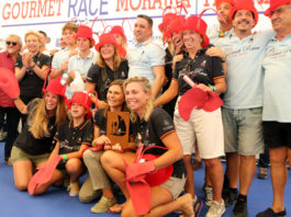 VIII Gourmet Race de Moraira