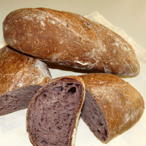 Maridaje de panes