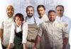 grandes eventos culinarios