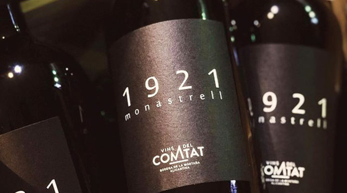 1921 Monastrell