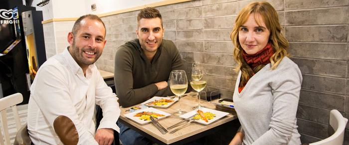 sabores de Castelló