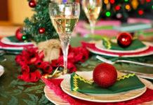 menús navideños en los restaurantes de València